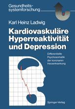 Kardiovaskuläre Hyperreaktivität und Depression
