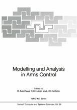 Modelling and Analysis in Arms Control