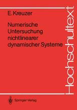 Numerische Untersuchung nichtlinearer dynamischer Systeme