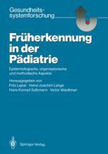 Früherkennung in der Pädiatrie