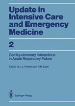 Cardiopulmonary Interactions in Acute Respiratory Failure