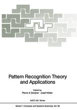 Pattern Recognition Theory and Applications