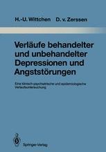Verläufe behandelter und unbehandelter Depressionen und Angststörungen