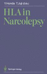 HLA in Narcolepsy