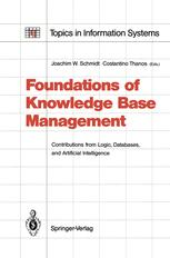 Foundations of Knowledge Base Management