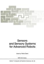 Sensors and Sensory Systems for Advanced Robots