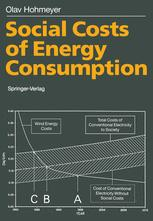 Social Costs of Energy Consumption