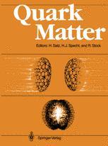 Quark Matter