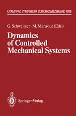 Dynamics of Controlled Mechanical Systems