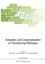 Activation and Desensitization of Transducing Pathways