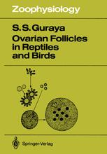 Ovarian Follicles in Reptiles and Birds