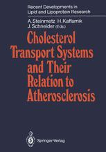 Cholesterol Transport Systems and Their Relation to Atherosclerosis