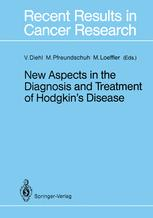 New Aspects in the Diagnosis and Treatment of Hodgkin's Disease