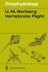 Vertebrate Flight