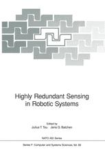 Highly Redundant Sensing in Robotic Systems