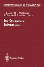 Ice-Structure Interaction
