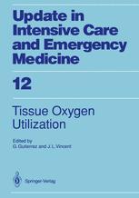 Tissue Oxygen Utilization
