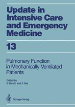 Pulmonary Function in Mechanically Ventilated Patients