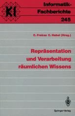 Repräsentation und Verarbeitung räumlichen Wissens