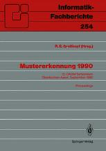 Mustererkennung 1990