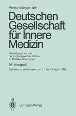 Verhandlungen der Deutschen Gesellschaft für Innere Medizin