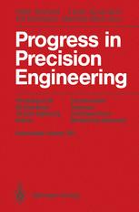 Progress in Precision Engineering