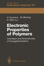 Electronic Properties of Polymers
