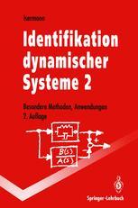 Identifikation dynamischer Systeme 2