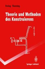 Theorie und Methoden des Konstruierens