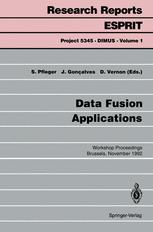 Data Fusion Applications