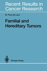 Familial and Hereditary Tumors