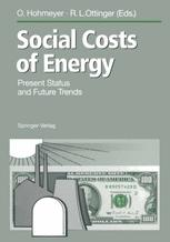 Social Costs of Energy
