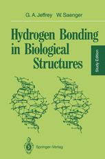Hydrogen Bonding in Biological Structures
