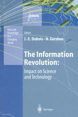 The Information Revolution: Impact on Science and Technology