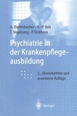 Psychiatrie in der Krankenpflegeausbildung