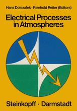 Electrical Processes in Atmospheres