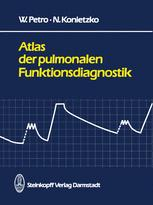 Atlas der pulmonalen Funktionsdiagnostik