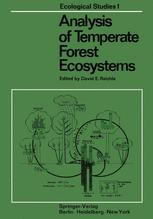 Analysis of Temperate Forest Ecosystems