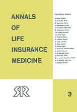 Annals of Life Insurance Medicine