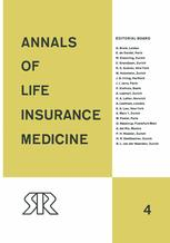 Annals of Life Insurance Medicine
