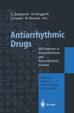 Antiarrhythmic Drugs