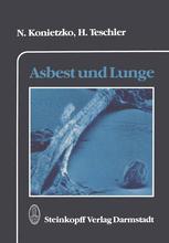 Asbest und Lunge