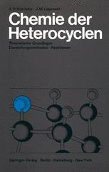 Chemie der Heterocyclen