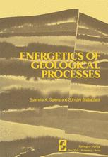 Energetics of Geological Processes