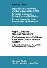 Evaluation of Interstitial Nerve Cells in the Central Nervous System
