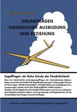 Grundfragen fliegerischer Ausbildung und Erziehung