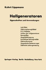 Hallgeneratoren