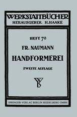 Handformerei