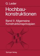 Hochbaukonstruktionen