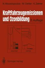 Kraftfahrzeugemissionen und Ozonbildung